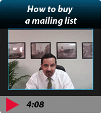 The TRUTH About Mailing Lists « Direct Response Associates, Inc